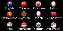 Flags 3x4 Matrix 26 KB