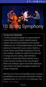 10 String